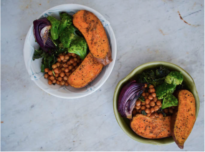 5 Easy Plant-Based Dinners That Won't Even Have You Missing Meat