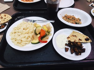 How To Eat Like An Athlete At Emory University