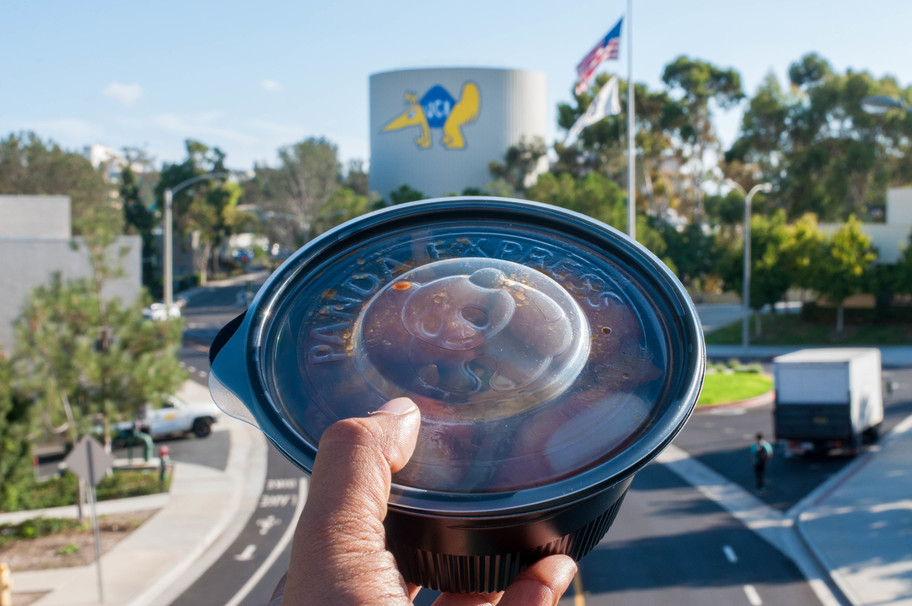 The Best Things to Eat and Drink at UC Irvine