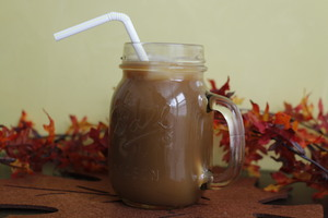 Ditch the PSL and Make This Pumpkin Spice Iced Coffee Instead