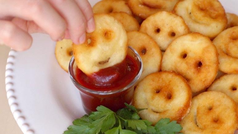 adulting vegetable ketchup