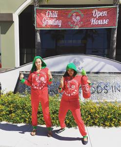 You're Not a True Sriracha Lover Until You Visit Chili Wonka's Factory