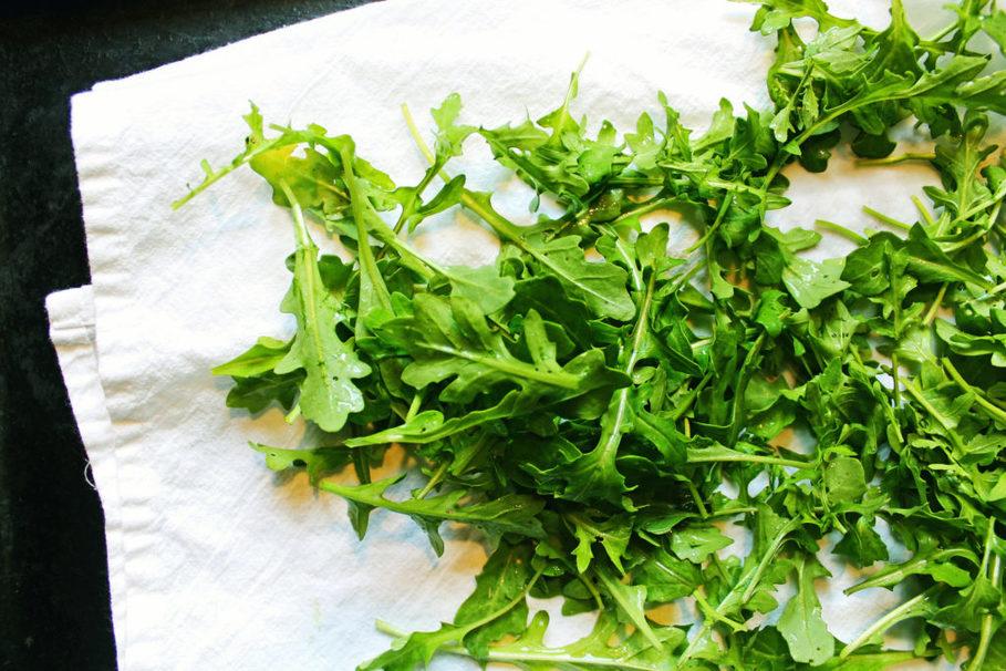 vegetable, lettuce, herb, arugula, salad, spinach, mizuna greens, dandelion greens