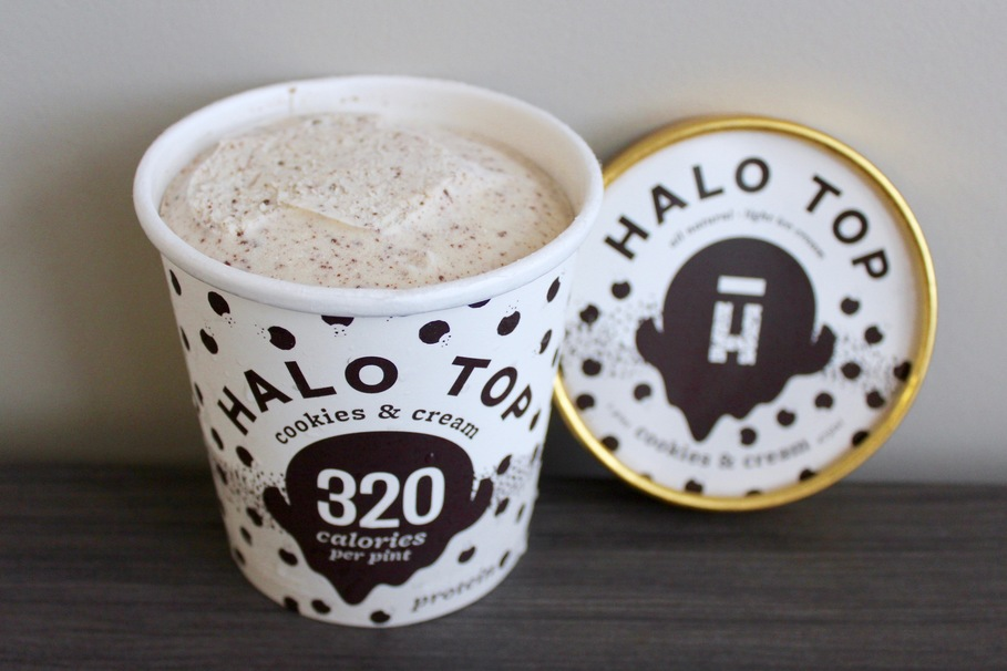 We tasted and ranked Halo Tops 10 newest ice cream flavors Campus