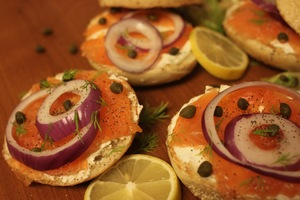 Make Your Own Lox Just in Time for Yom Kippur