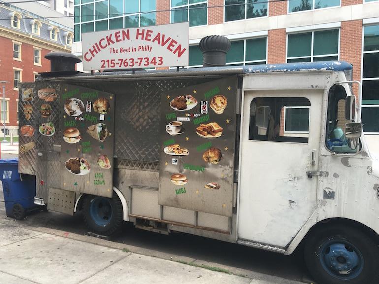 Best Food Trucks At Temple University