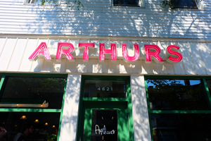 Arthur's Nosh Bar: A Fresh New Look for Jewish Cuisine in Montreal