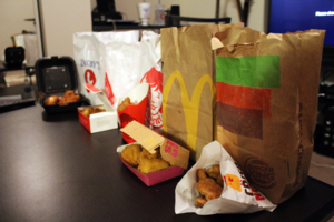 A Definitive Ranking of Fast Food Chicken Nuggets