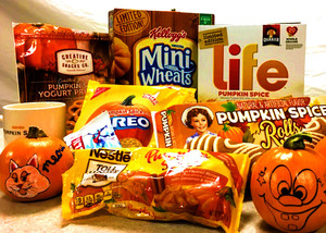 We Put Random Pumpkin Spice Products to a Taste Test to See Which Was the Best