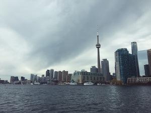 The 5 Best Toronto Restaurants for Celebrity Spotting