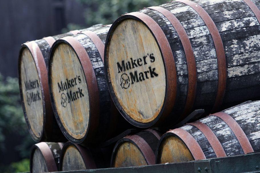 The ultmate guide to the kentucky bourbon trail for Kentucky craft bourbon trail