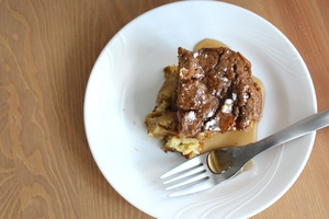 How to Up Your Breakfast Game with This Pumpkin French Toast Casserole