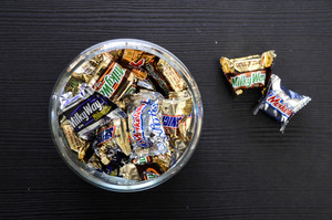 The 8 Most Underrated Trick-or-Treat Candies to Try This Halloween