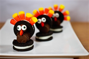 Your Thanksgiving Turkey May Not Actually Be Making You Tired