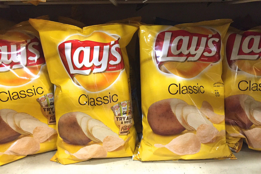 The 11 Best Lay's Flavor Options, Ranked