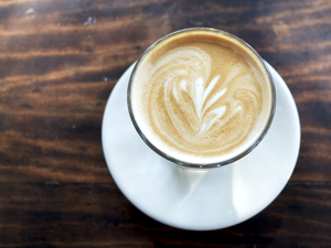 9 Must-Try Unique Coffee Drinks in Austin