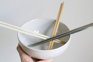 5 Ways You're Using Chopsticks Wrong in Chinese Restaurants