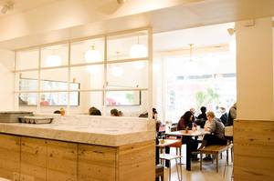 Dig Inn Hits Boston as Every College Student's Brunch Meets Library Dream Come True
