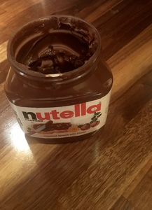 I Broke Down Nutella's Nutrition Info to See How Bad It Really Is