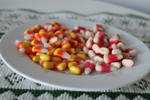 I Don't Like Candy Corn, But I Still Eat It Every Halloween