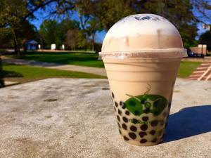 The Best Place To Get Bubble Tea In College Park