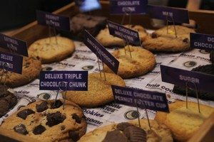 What One Tree Hill Characters Would Be as Insomnia Cookies Flavors