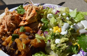 Indigenous Peoples' Day Feast at Colorado College