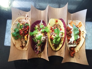 The Top 6 Taco Joints Within 10 Minutes from TCU