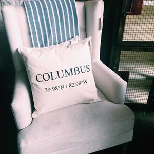 Why Exploring Columbus Helped Me Feel More at Home in College