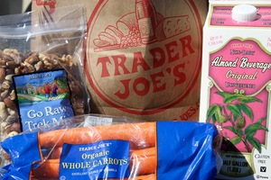 The 7 Worst Things You Can Do at Trader Joe's, According to a TJ's Employee