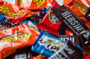 The Best Alcohol to Pair with Your Favorite Halloween Candy