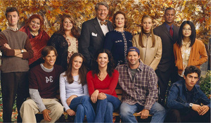Which Gilmore Girls Character You Are Based On Your Favorite Food