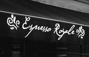 Why You Should Visit Each Espresso Royale at UIUC