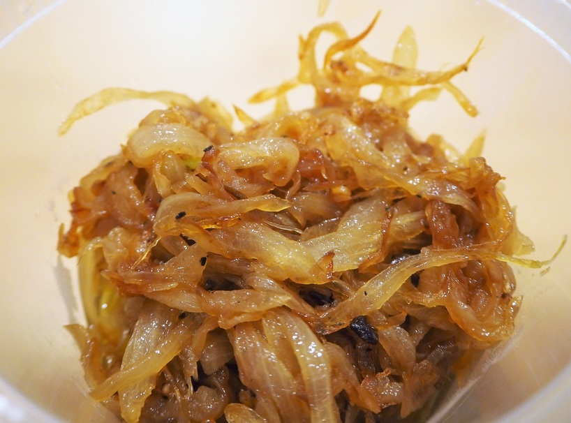 Easy Mushroom and Caramelized Onion Tart Recipe