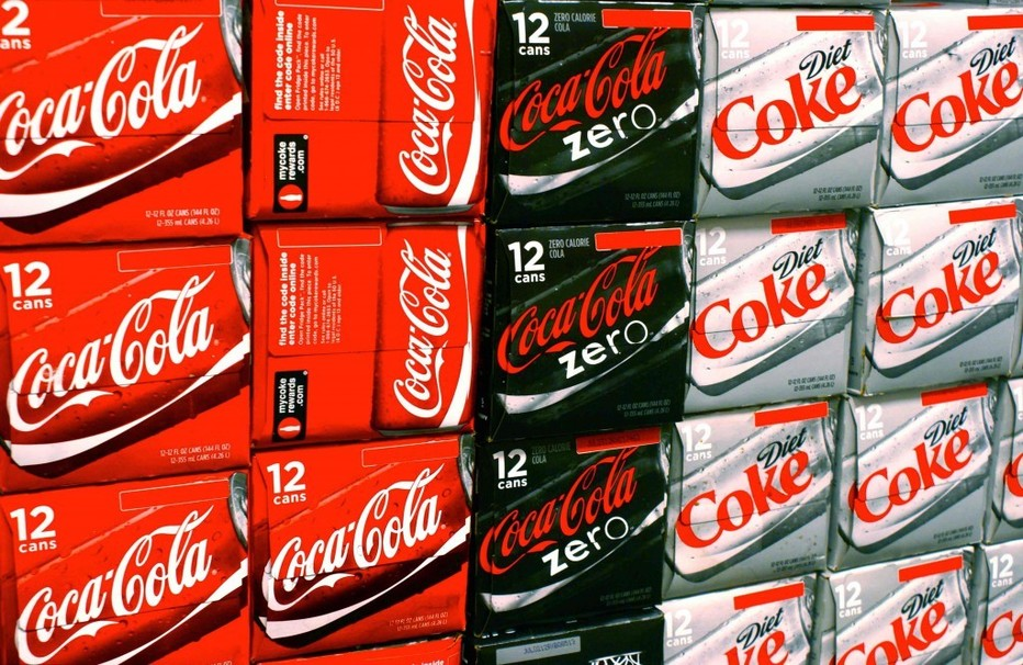 what acid does coke contain