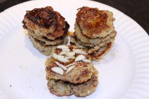 How to Make Karlie Kloss's 3-Ingredient Pancakes