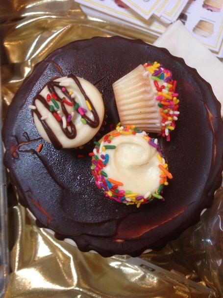 The Best Desserts At Dessert Goals New York S First