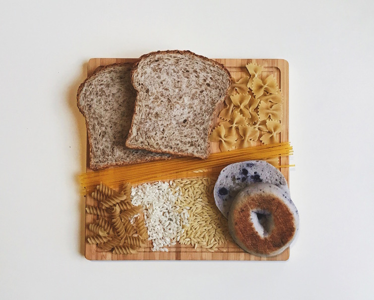 cereal, bread, wheat, rye, flour, wheat bread, grain