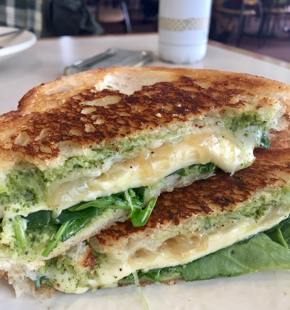 9 Grilled Cheese Recipes That Will Change Your Snack Game