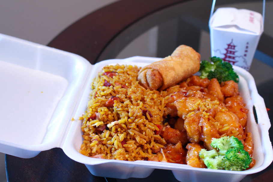 takeout food - photo #41