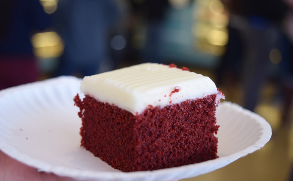 Red Velvet vs Chocolate Cake What Is The Difference