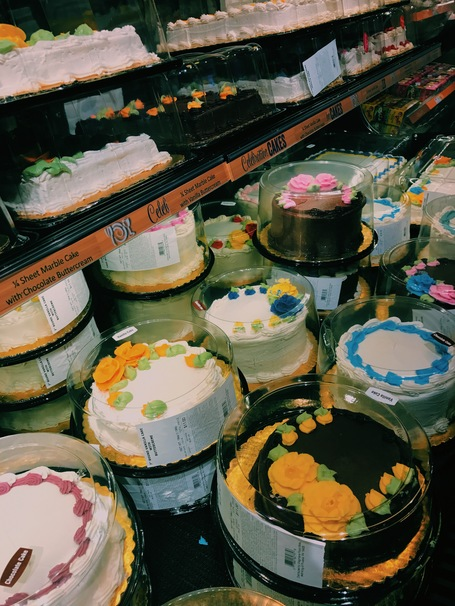 10 Signs You Are Completely Obsessed with Wegmans
