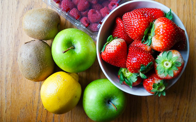 5 Foods You Think Are Healthy but Aren't
