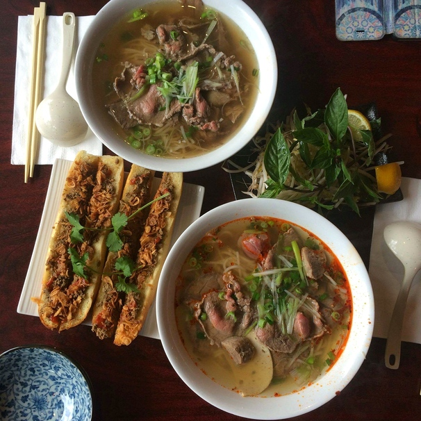 What I learned about Vietnamese Food Culture while in Hanoi