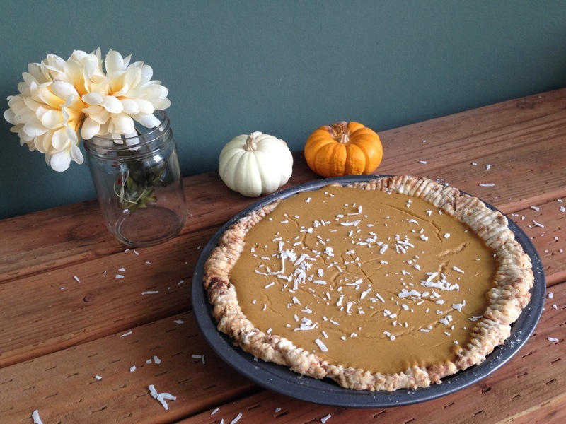 Vegan and Vegetarian Thanksgiving Recipes to Make This Year
