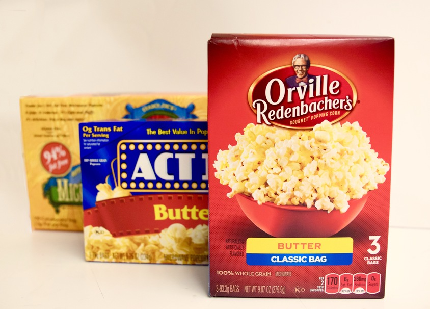 The Best Air-Popped, Microwave and Stovetop Popcorn Brands