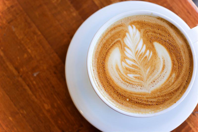coffee, cappuccino, espresso, milk, mocha