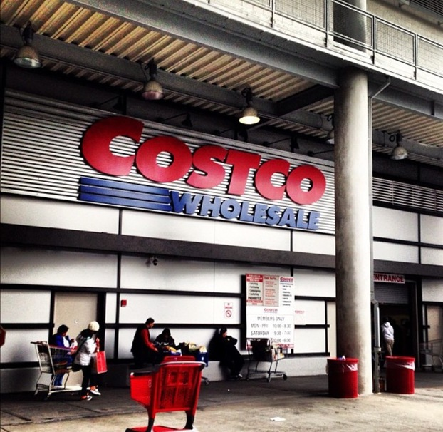 15 Foods You Should Be Buying at Costco Right Now