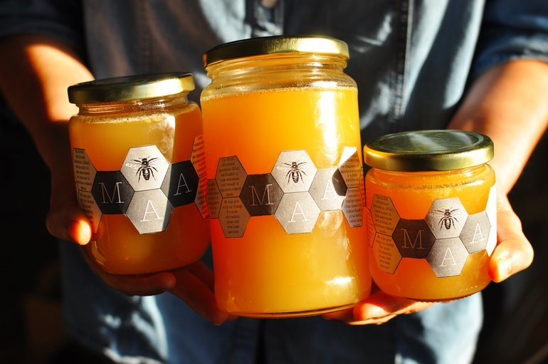 Raw Honey vs Organic Honey: WTF is the Difference?