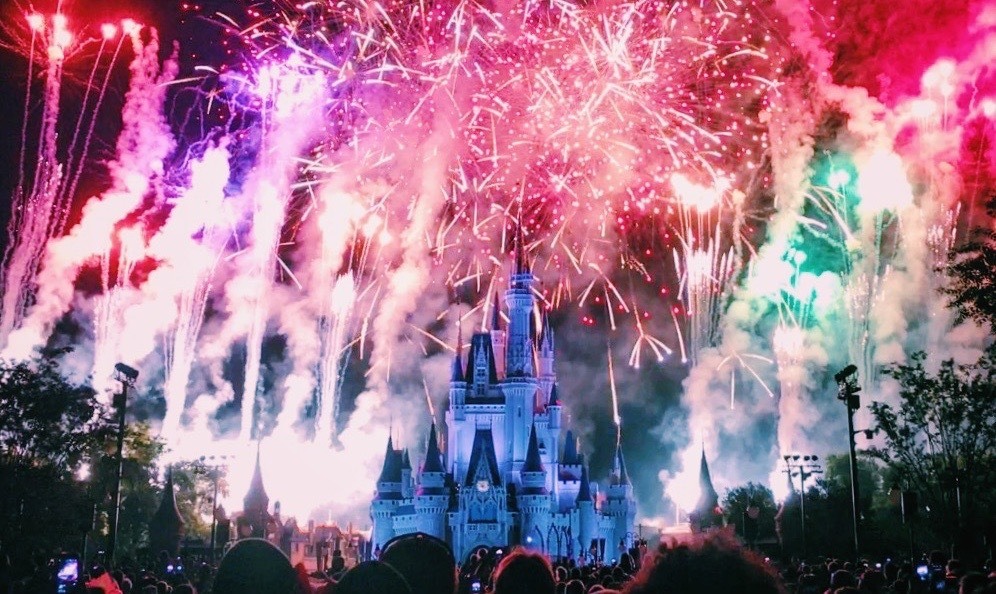 The Best Disney World Food You Have To Try